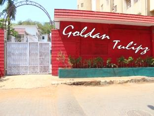 Golden Tulipz Service Apartment,Mumbai