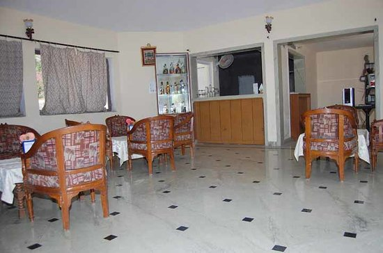 Hotel Tiger Heaven Sariska,Alwar