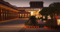 Jaypee Palace Hotel & International Convention Centre,Agra