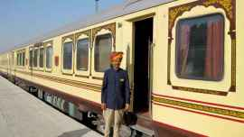 Train Majestic Rajasthan